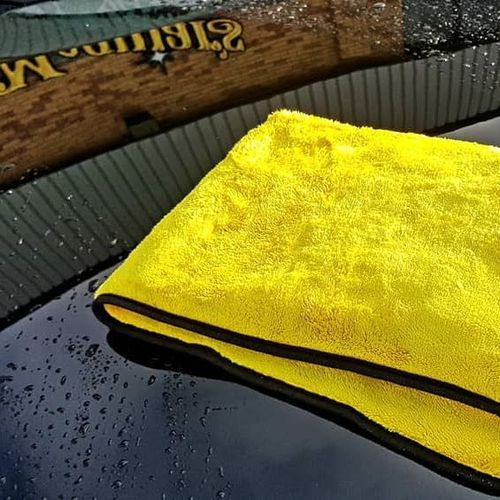 Meguiars Supreme Drying Towel