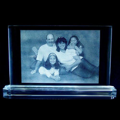 2D Photo Frame 127x87