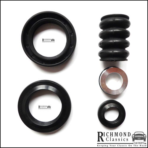 Classic Mini Driveshaft Oil Seals Kit - ADU5738 AHU1672