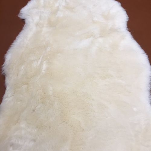 Medical/ Infant Sheepskin Rug