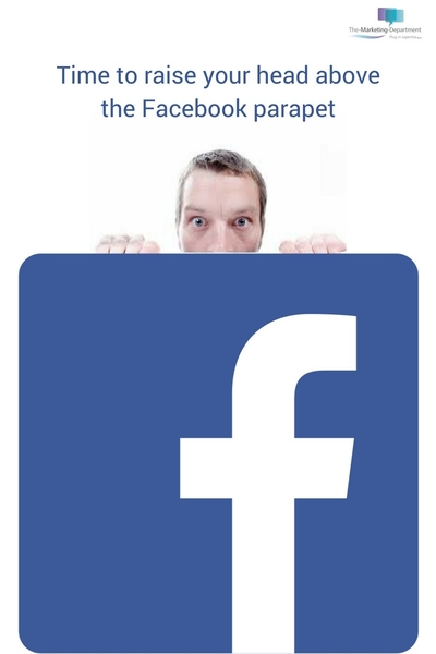 Get Facebook Working For Your Business