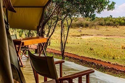 Accommodation in Zambia, Hotels in Zambia, Places to Stay in Zambia