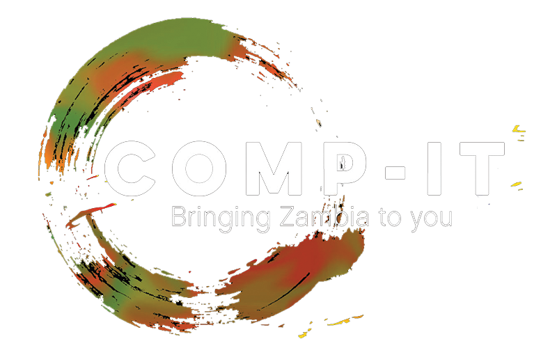 Comp-it | Accommodation in Zambia | Activities in Zambia |Market Place | Businesses in Zambia