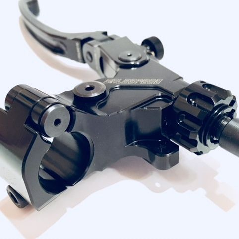 """""""Galespeed"""" Cable Clutch Lever"""