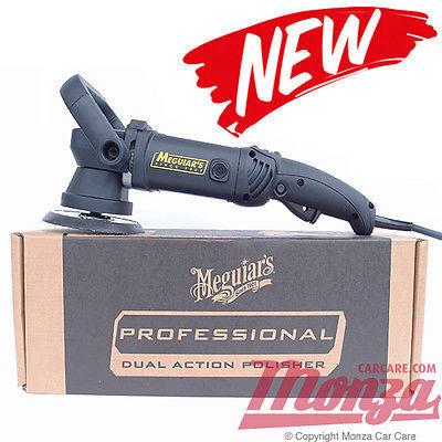 Meguiars MT320 Dual Action Polisher