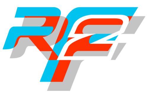 rFactor2 Setup Files
