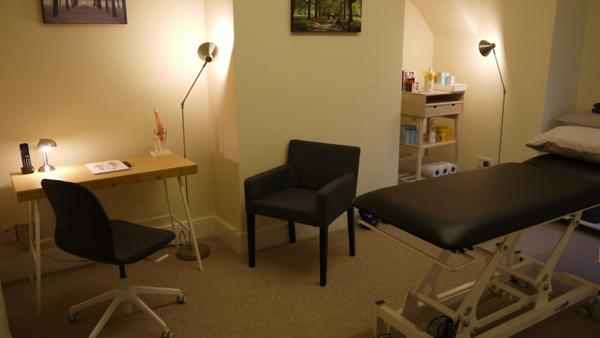 Half Price Massage Day