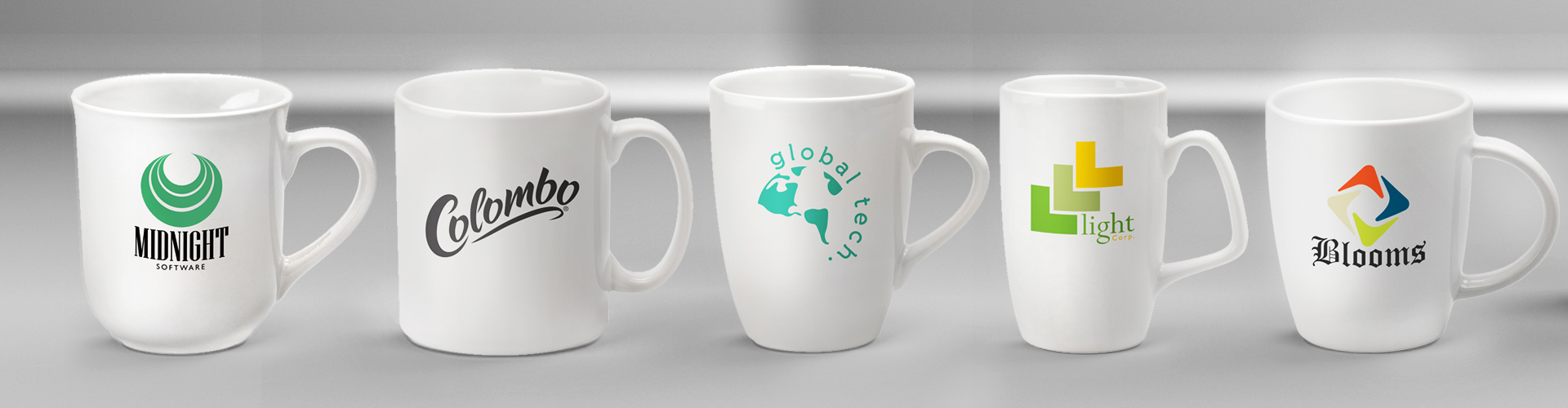 Terrific Mugs, Printed Mugs, Promotional Mugs