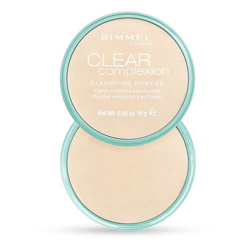 Rimmel Clear Complexion Clarifying Powder