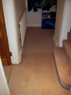 carpet cleaning Barry