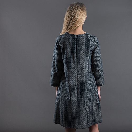 The Avid Seamstress Raglan Dress / Top - ADULT
