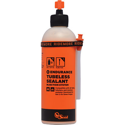 Orange Seal Endurance Sealant w/ Injection System