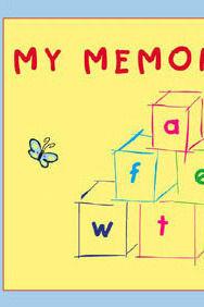 My Memory Book 0-4