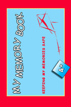 My Memory Book 4+