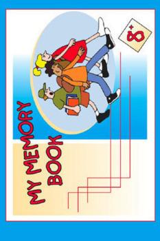 My Memory Book 8+