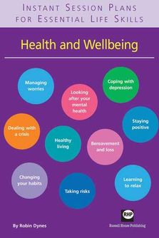 Instant Session Plans for Essential Life Skills: Health and Well-Being