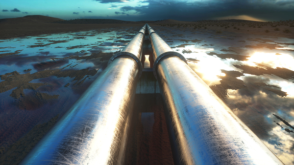 Valve Issue Temporarily Closes Forties Pipeline