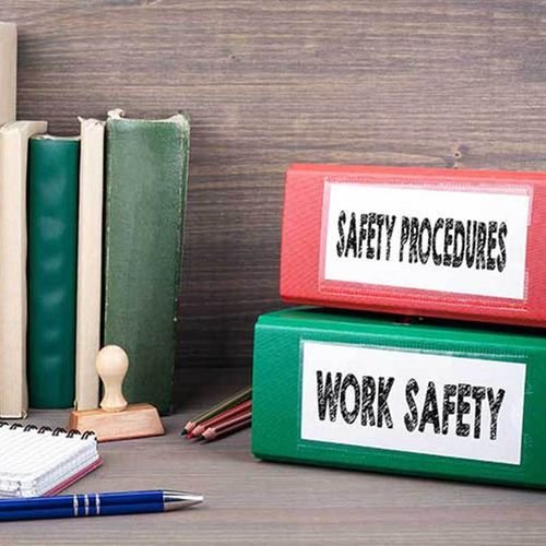 Health & Safety Policy/Documents