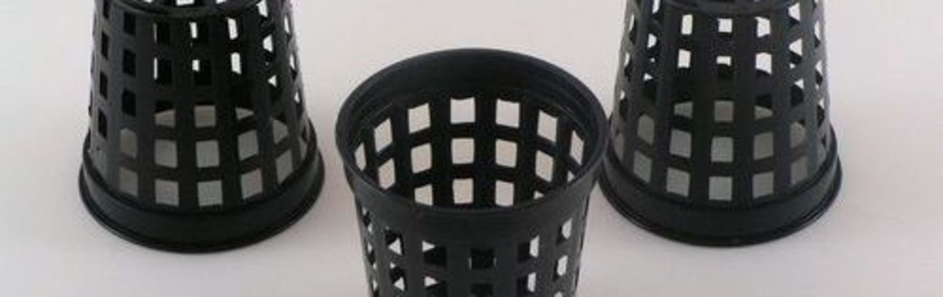 Deal of the Week, Hydroponic net plant pots, Special offer from Edensupplies