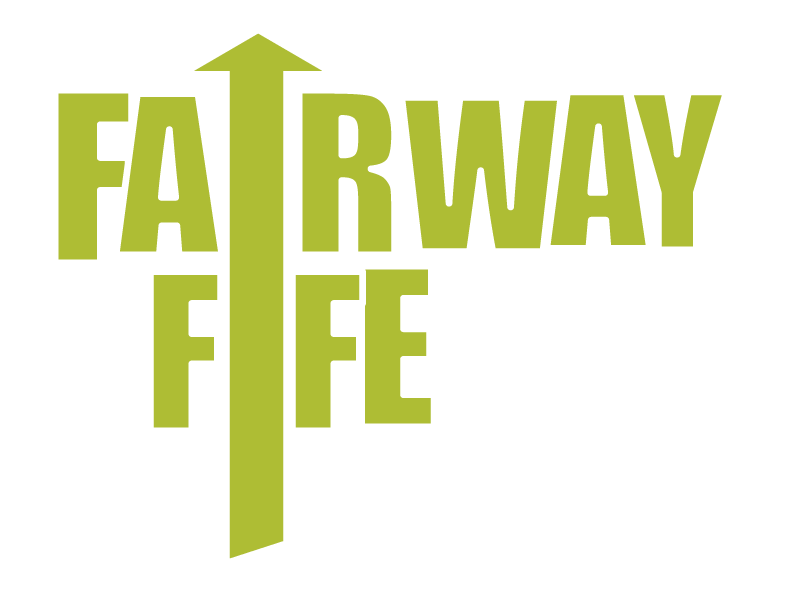 Fairway Fife | Learning Disability Befriending Fife | Mentoring Fife