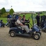 Annual Charity Golf Day