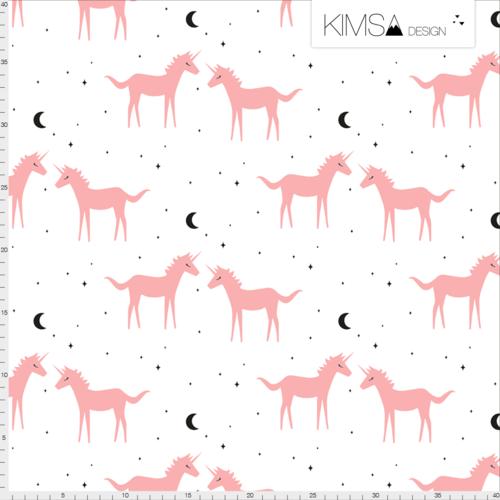 Kimsa Blush Unicorn Organic Jersey