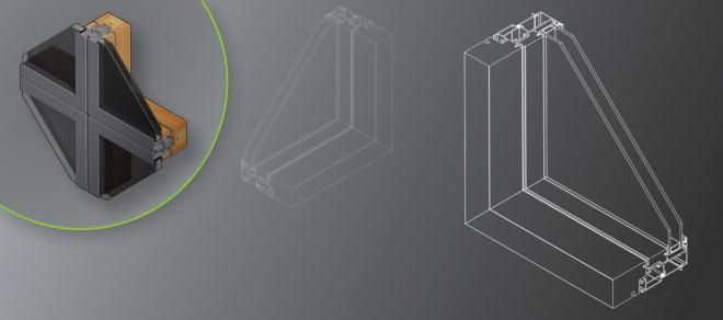 Hybrid (Composite) Windows