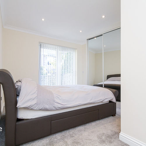 RECTORY ROAD LANE PENARTH FULLY FURNISHED 4/5 BEDROOM HOUSE