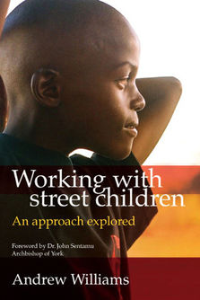 Working with street children - An approach explored