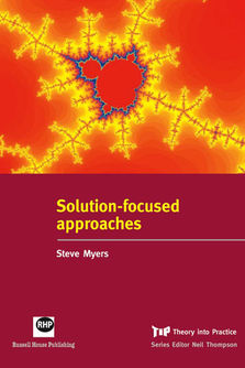 Solution-focused approaches