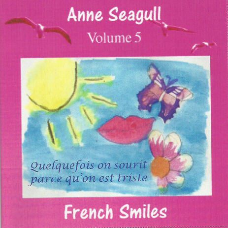 French Smiles (10 songs)