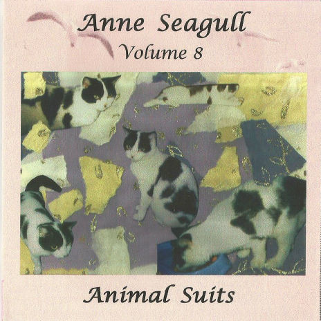 Animal Suits (10 songs)