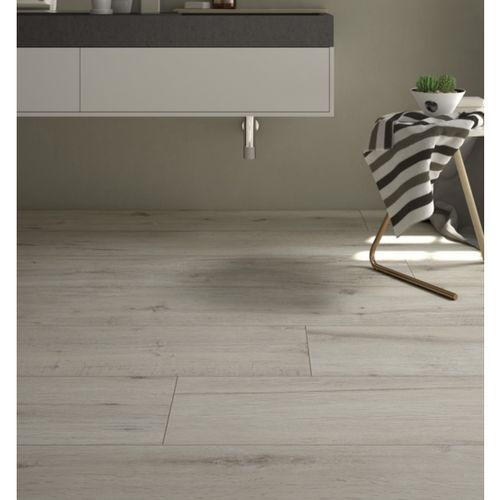 Salcombe Porcelain Plank - White