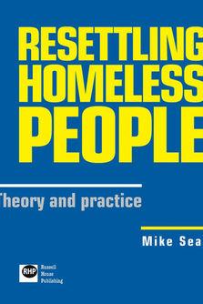 Resettling homeless people