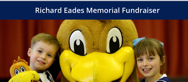 Football Funday in Memory of Richard Eades