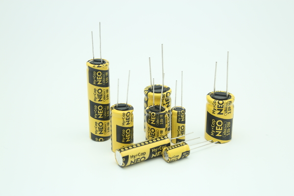 NEW Anti-Wetting Supercapacitors from Vinatech
