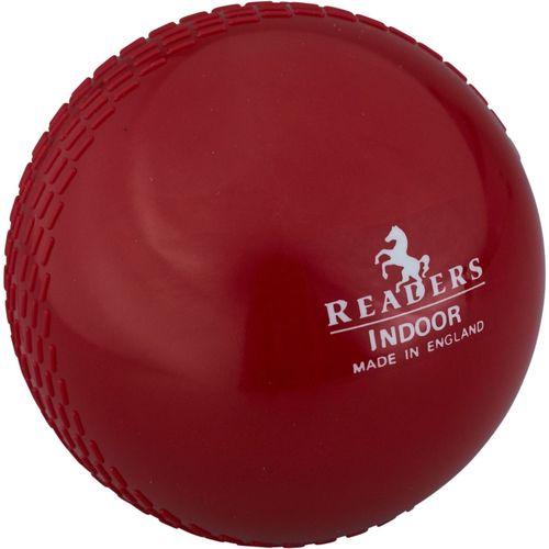 Readers Indoor Mens Cricket Ball