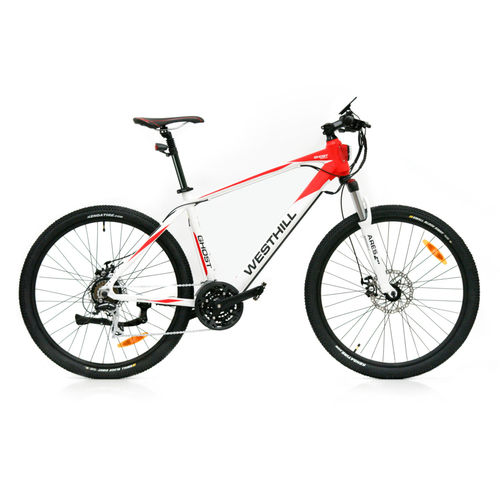 Westhill Ghost Electric Bike