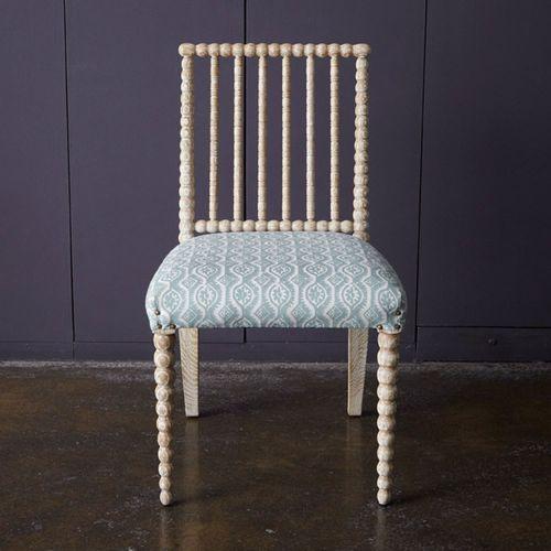 Bobbin Dining Chair