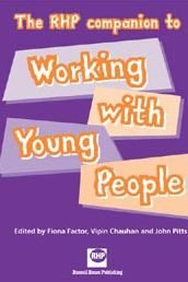The RHP Companion to working with young people