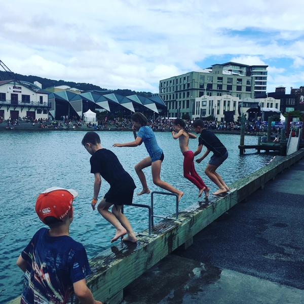 Our New Zealand North Island Adventure