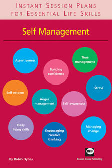 Instant Session Plans for Essential Life Skills: Self-Management