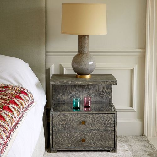 Enzo Bedside Table