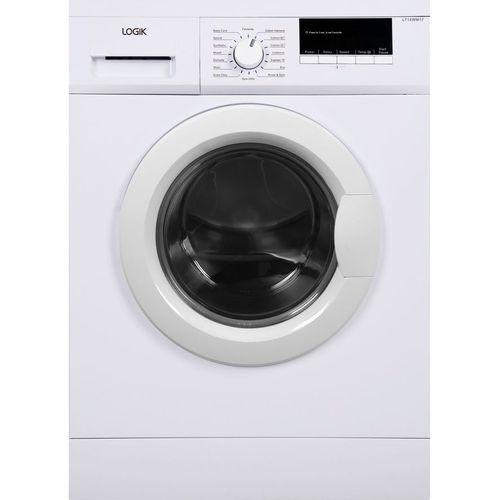 LOGIK L712WM17 7 kg 1200 Spin Washing Machine - White