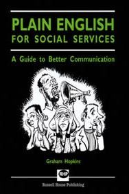 Plain English for social services