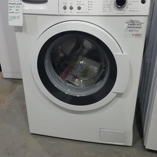 Bosch WAP28390GB Washing Machine