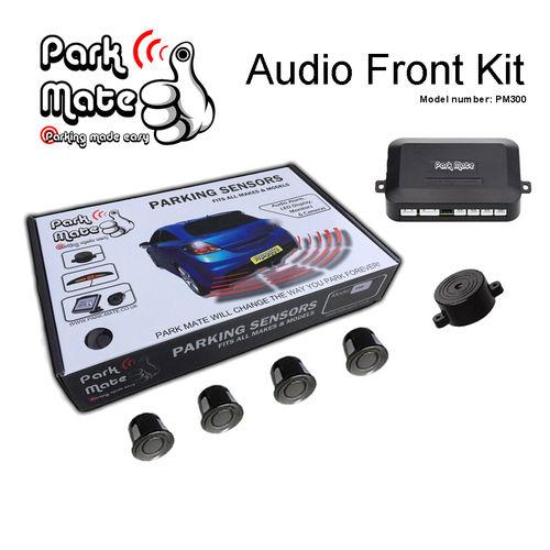 Audio Front Parking Sensor Kit PM300