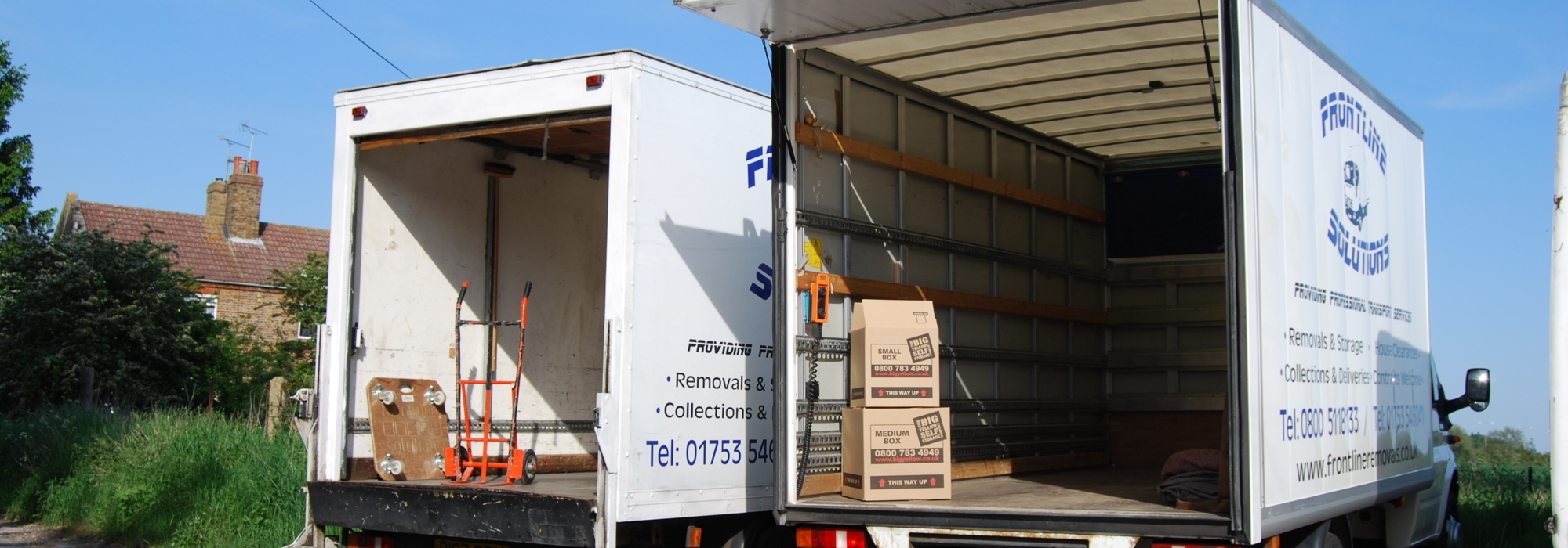 House Removals Windsor, Removals Companies Windsor, House Removals Maidenhead