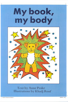 My book, my body