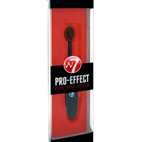 W7 Pro-Effect Contour Brush